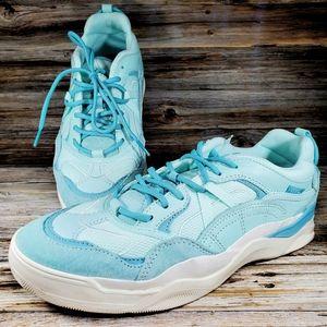 Vans Varix WC Sea Aqua Haz Tonal Sneakers Unisex